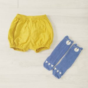 How many pairs of bloomers does one baby need? Nowhellip