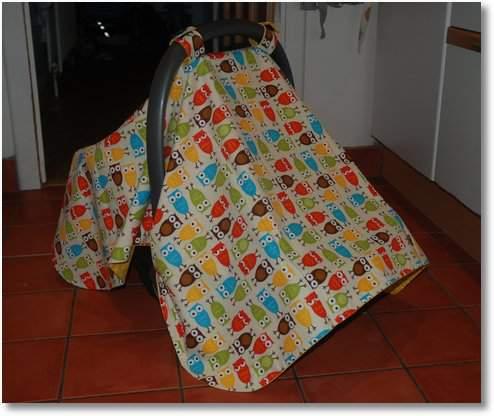 car seat canopy1