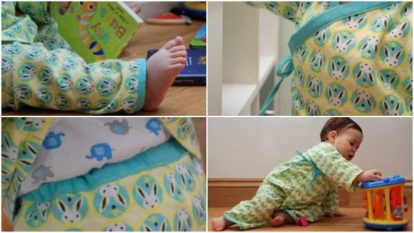 Oliver + S pattern details