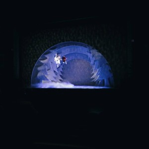 We went to see The Snowman at the weekend Ihellip