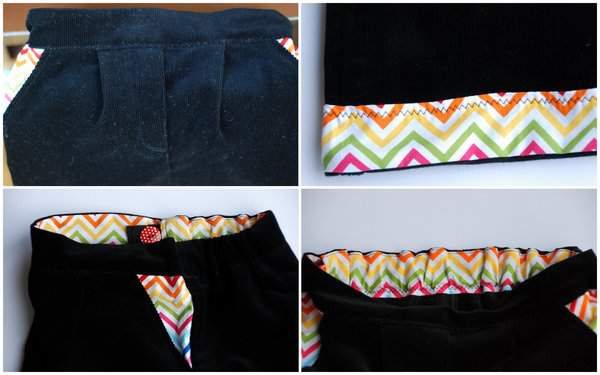 Little Heartbreaker Skirt Details