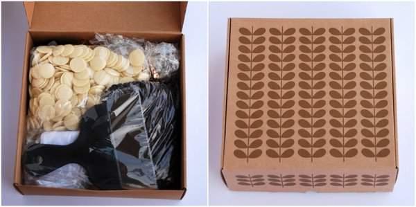 Chocolatiers starter kit