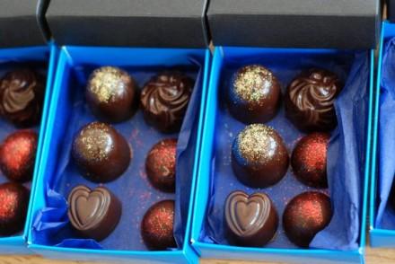 mouldedchocolatetruffles