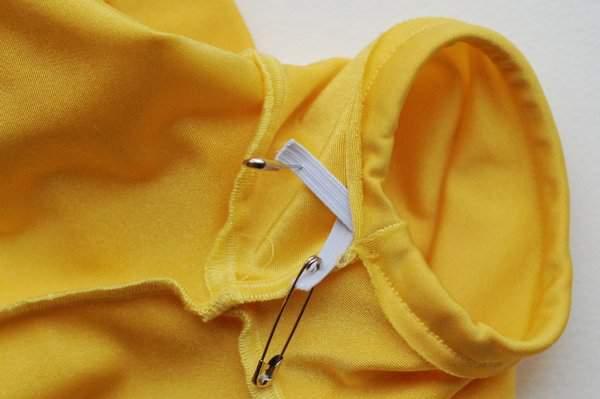 Sleeve elastic