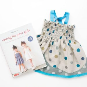 I have a review of Sewing for your girls onhellip
