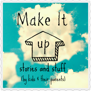 Make It Up Logo