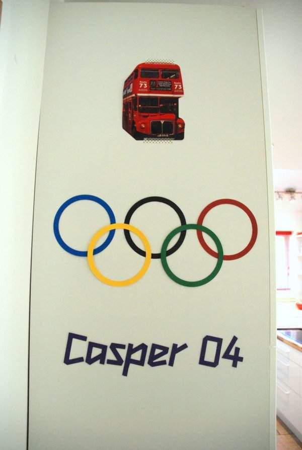 Casper 04 Sign