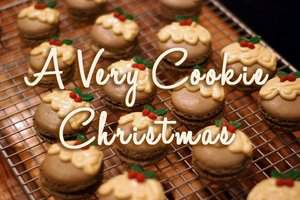 A Very Cookie Christmas