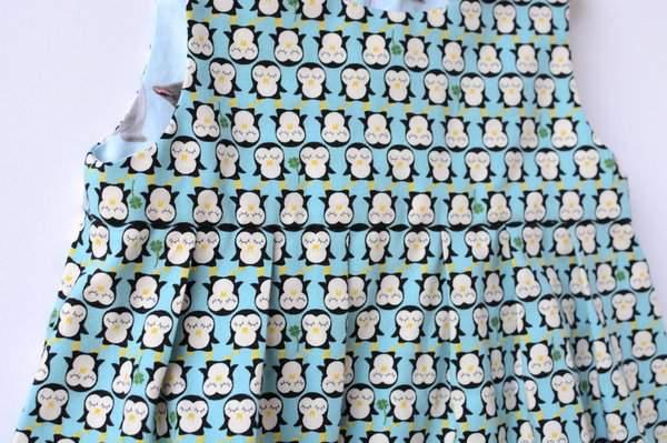Penguin Geranium 1