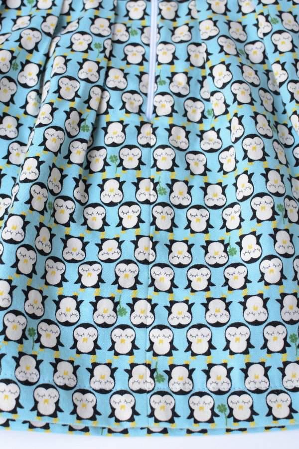Penguin Geranium 2