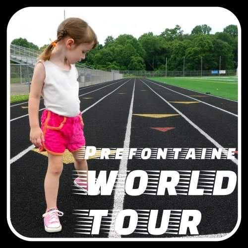 Prefontaine World Tour