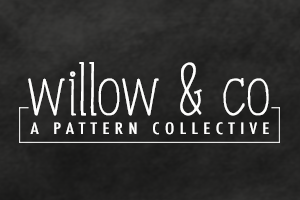 Willow & Co - A Pattern Collective
