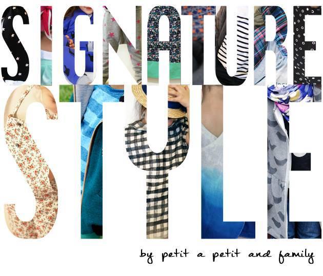 Celina's signature style