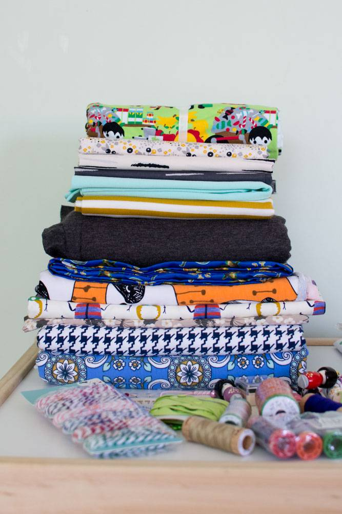 Paris fabrics 1