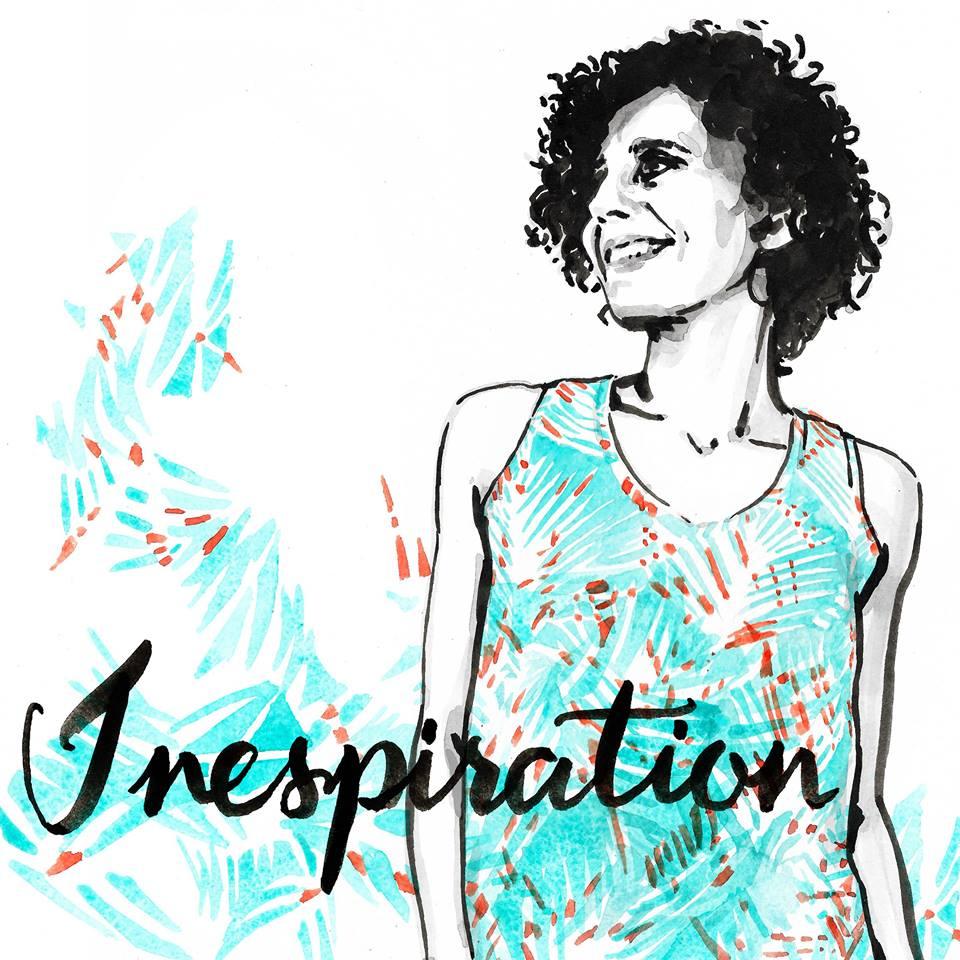 Inespired