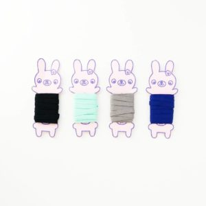 The cutest twill tape bunnies from ichimylove There is onlyhellip